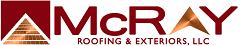 Company Logo For McRay Roofing & Exteriors, LLC'