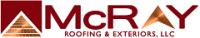 McRay Roofing & Exteriors, LLC Logo