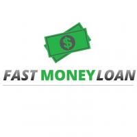 Fast Money Car Title Loans Logo