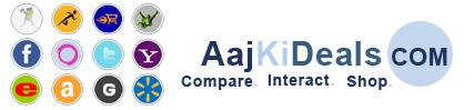 Logo for Vineet Budki'