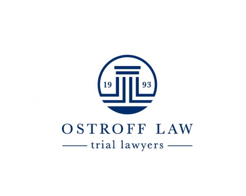 Company Logo For Ostroff Injury Law'