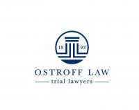 Ostroff Injury Law Logo