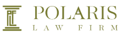 Company Logo For The Polaris Law Firm'