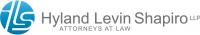 Hyland Levin Shapiro LLP Logo