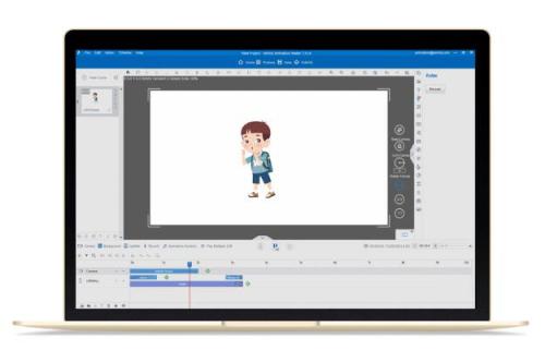 animated video creator'
