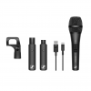Sennheiser XSW-D wireless system'