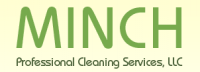 Minch Professional Cleaning Services, LLC Logo