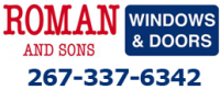 Roman and Sons Logo
