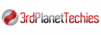 3rd Planet Techies Logo