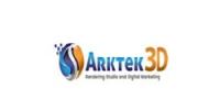ARKTEK3D Logo