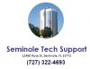 Company Logo For Seminole Tech Support'