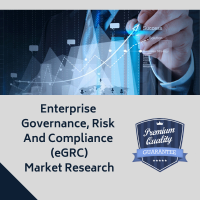 Enterprise Governance, Risk And Compliance (eGRC) Market