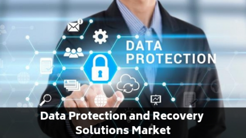 Data Protection and Recovery Solutions Market'