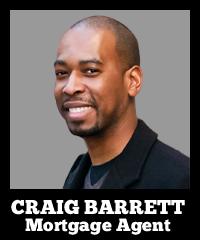 Craig Barrett'