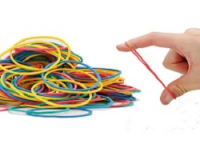 Rubber Bands Market