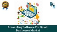 Accounting Software For Small Businesses Market