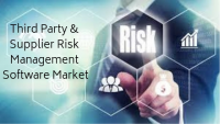 Third Party & Supplier Risk Management Software Mark