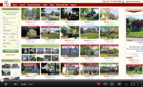 Harrisburg Homes For Sale'