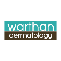 Warthan Dermatology Mohs Skin Cancer Surgery Center Logo