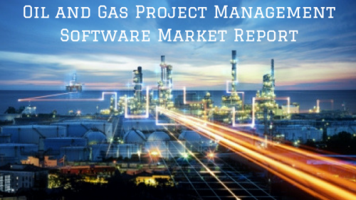 Oil and Gas Project Management Software Market'
