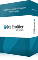 Jet Profiler for MySQL Review'