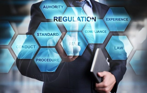 Regulatory Blockchain Technology'