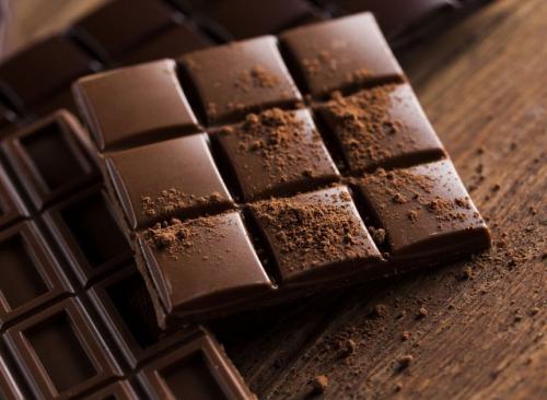 Dark Chocolate Market'