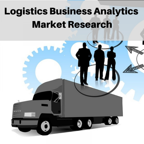 Logistics Business Analytics'
