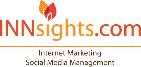 Innsights logo'