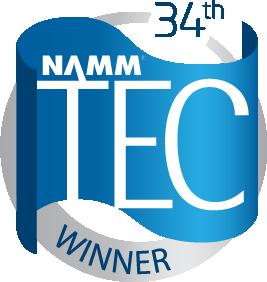 Sennheiser wins TEC Awards'