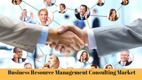 Business Resource Management Consulting'