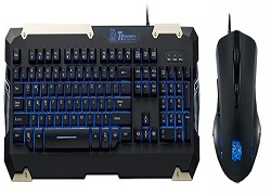 eSport Gaming Mouse & Keyboards Market'