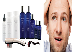 Hair Loss Products Market'
