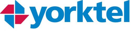 Company Logo For Yorktel'