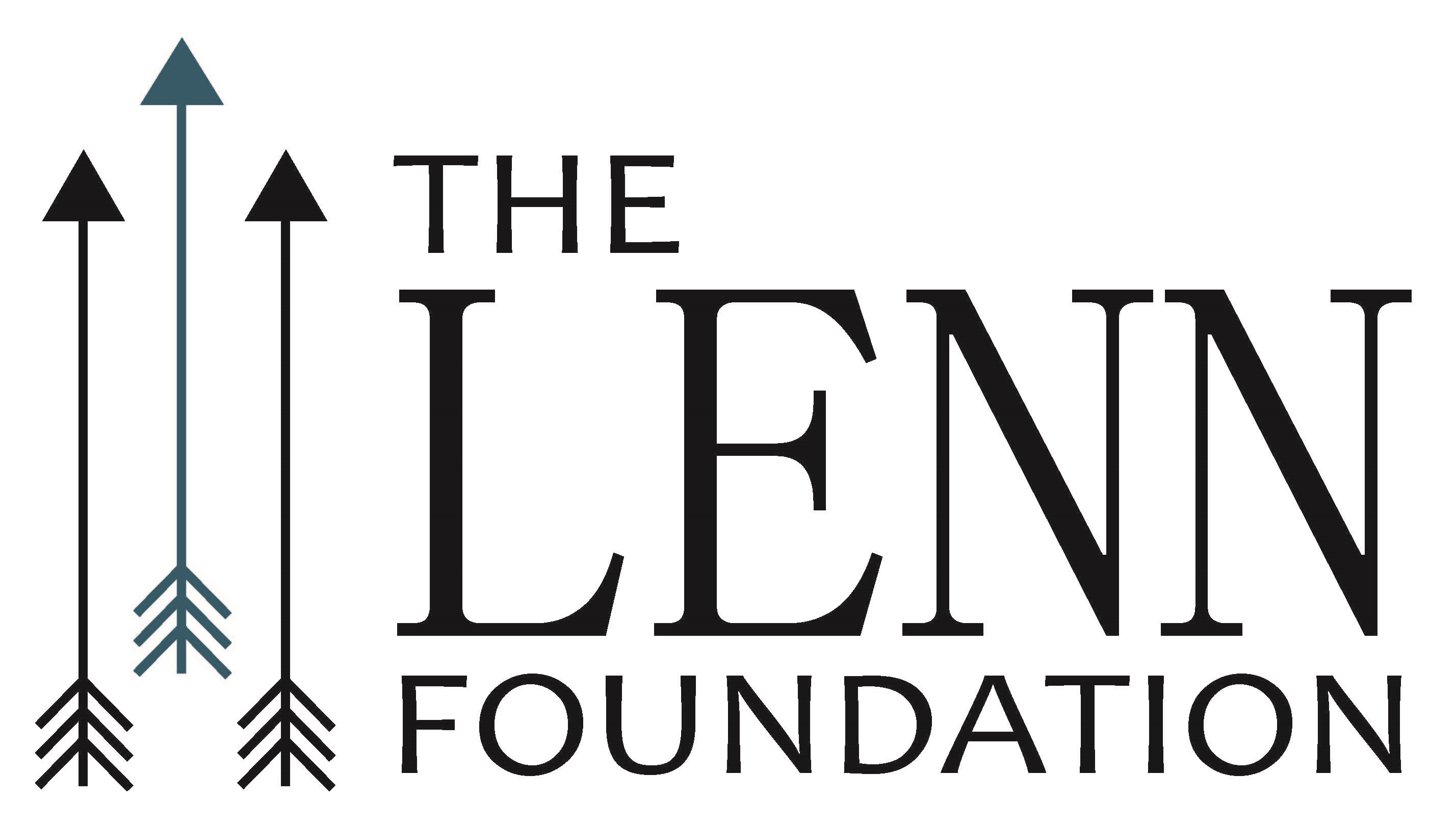 The LENN Foundation Logo