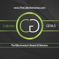 The Collective Genius