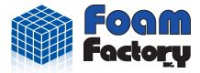 Foam By Mail Logo