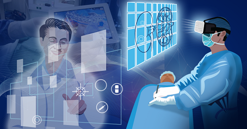 Global Virtual Reality In Healthcare Market Research Report'