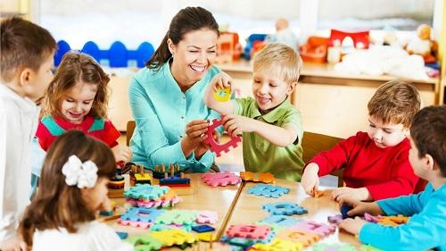 Child Day Care Market'