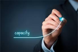Capacity Management Market'