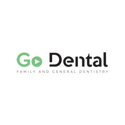 Company Logo For Go Dental'