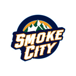 Company Logo For Smoke City'