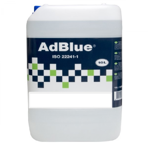 Diesel Exhaust Fluid (Adblue) Industry'
