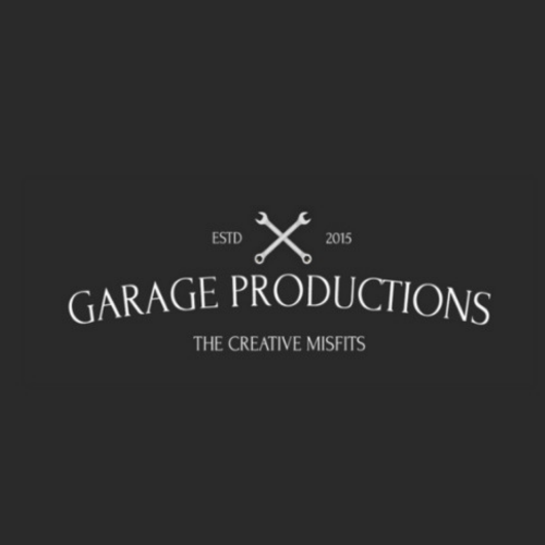 Company Logo For Garage Productions Pvt Ltd'