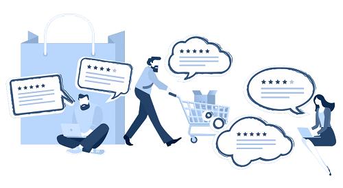 E-Commerce Customer Behavior Service Market'