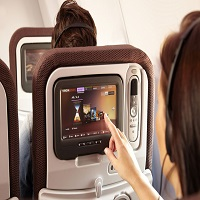 Inflight Entertainment Systems'