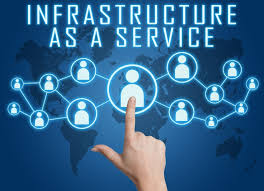 Infrastructure as a Service Market'