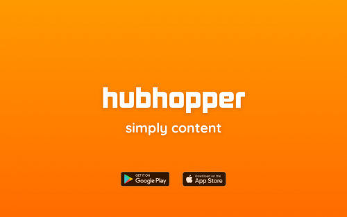 Company Logo For Hubhopper'