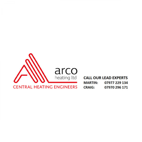 Company Logo For Arco Heating Ltd'