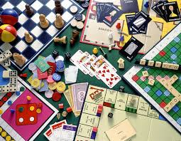 BOARD GAMES Market'